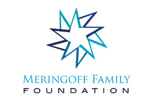 Funding Partner: Meringoff Family Foundation