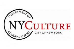Funding Partner: NYC Dept. Cultural Affairs