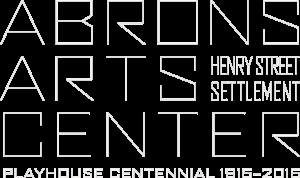 Abrons_centennial_logo white transp