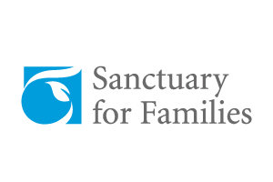 Program Partner: Sanctuary for Families
